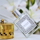 Miel Blanc   Amarante Parfums